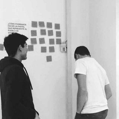 pensamiento creativo e innovación en FP básica